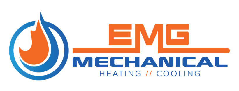 EMG Mechanical Logo